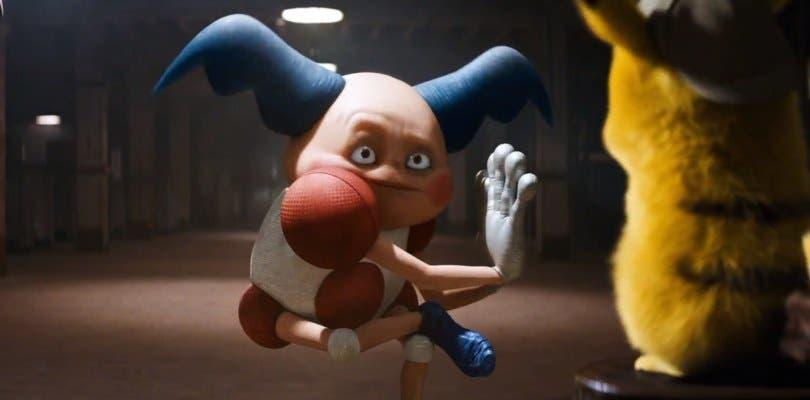 Detective Pikachu volverá con su segundo tráiler a finales de enero