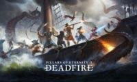 El tercer DLC de Pillars of Eternity II: Deadfire ya tiene fecha
