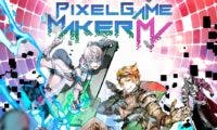 Pixel Game Maker MV se retrasa a verano de 2019