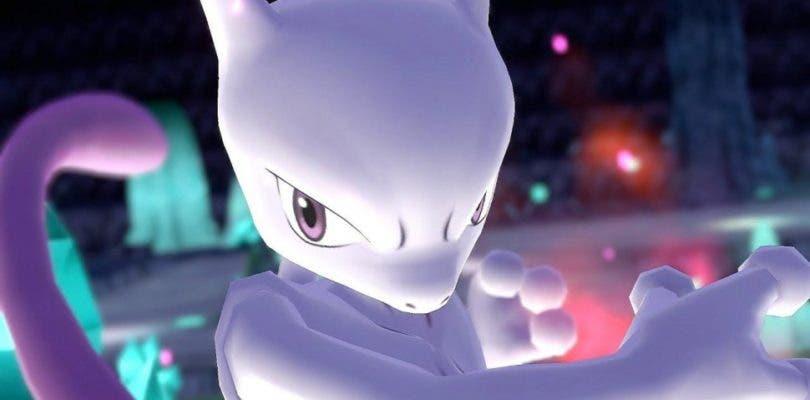 Guía para formar un equipo competitivo en Pokémon: Let's Go Pikachu/Eevee