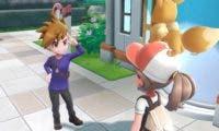 Pokémon: Let's Go Pikachu/Eevee!