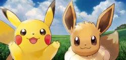 Guía de evolución Pokémon Let's Go 1-151