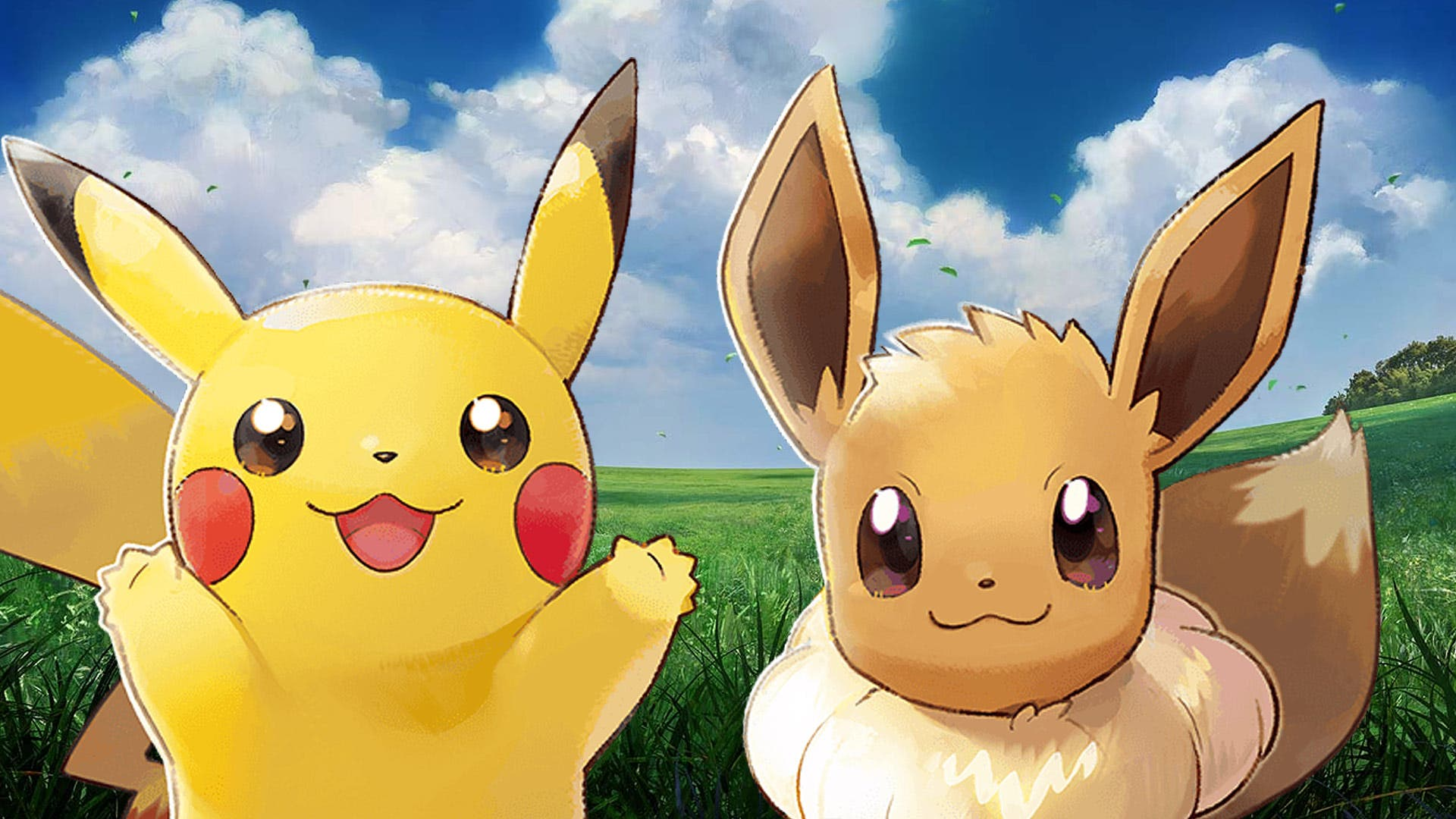 Imagen de Guía de evolución Pokémon Let's Go 1-153