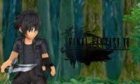 Dissidia Final Fantasy: Opera Omnia anuncia la llegada de Noctis