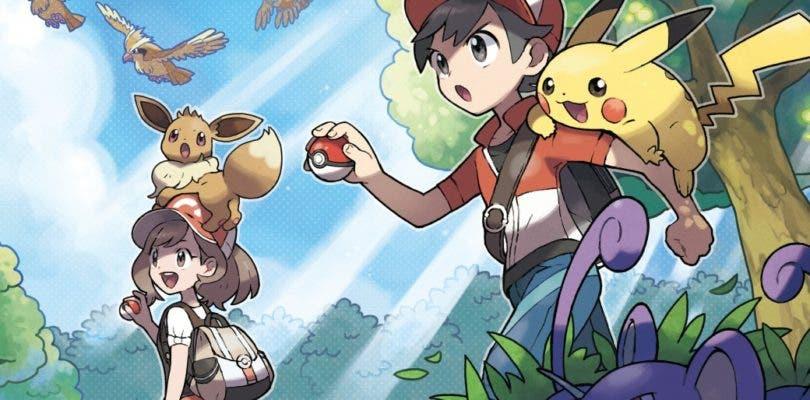 The Pokémon Company ya trabaja en un nuevo juego para dispositivos móviles