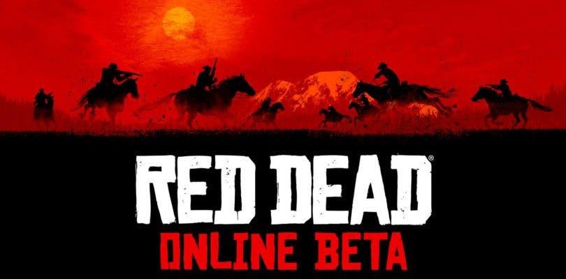 El lanzamiento de la beta de Red Dead Online ya tiene fecha