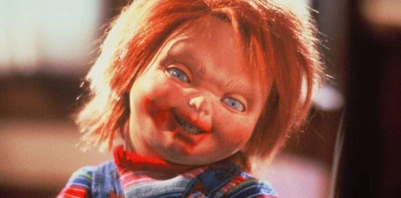 El remake de Chucky confirma fecha de estreno con su primer póster oficial