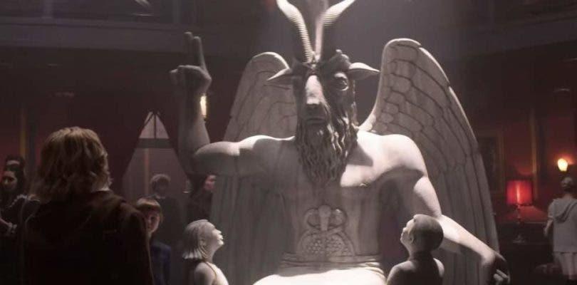Un culto satánico denuncia por copyright a Las escalofriantes aventuras de Sabrina