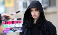 La tercera temporada de Jessica Jones se deja ver en sus primeras imágenes del rodaje
