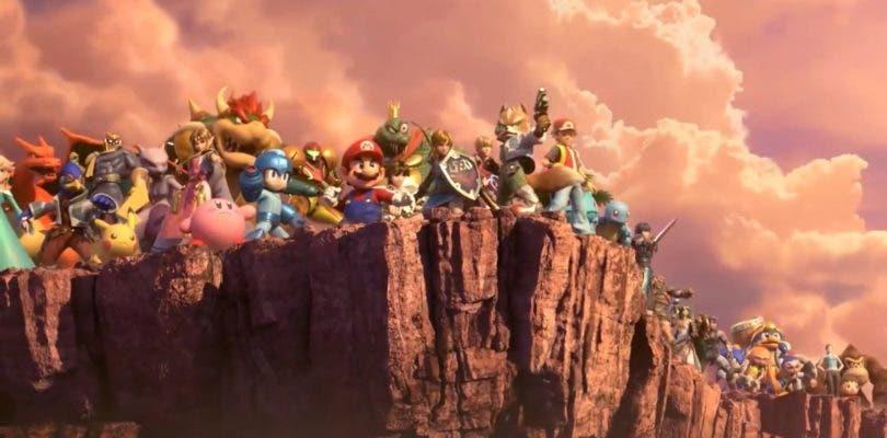 Super Smash Bros. Ultimate presenta su modo Aventura con  un espectacular tráiler