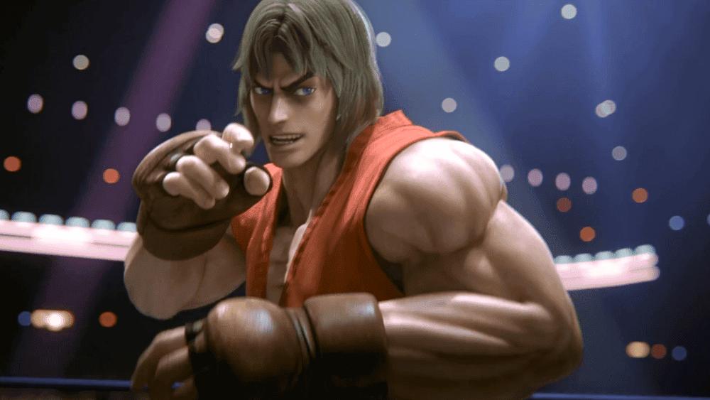 Imagen de Ken Masters y Incineroar se unen a la lucha en Super Smash Bros. Ultimate