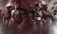 Fujimura se lleva el Red Bull Kumite 2018 de Street Fighter V