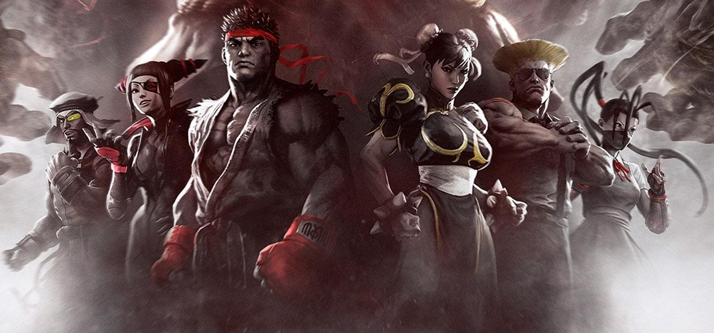 Imagen de Juega gratis a Street Fighter V hasta el 11 de agosto
