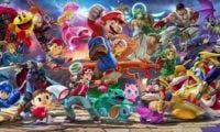 Nintendo promete amiibos de todos los personajes de Super Smash Bros. Ultimate