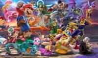 La demo de Super Smash Bros. Ultimate ya está disponible en Estados Unidos