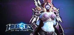 Nuevos reworks anunciados para Sylvanas y Puntos de Heroes of the Storm