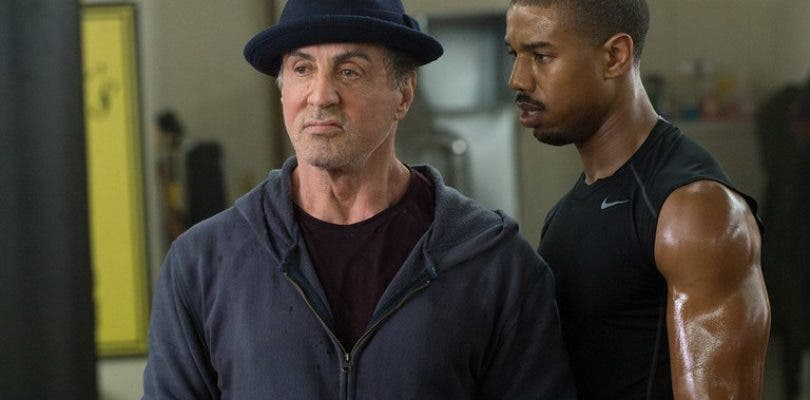 Sylvester Stallone colgará los guantes de Rocky tras Creed II