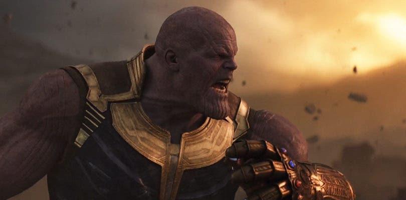 Vengadores: Infinity War contaba originalmente con Thanos como narrador