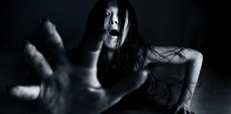 El terror y la angustia bañan la primera imagen del reboot de El grito