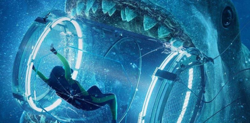 Warner Bros. ya está trabajando en la secuela de Megalodón
