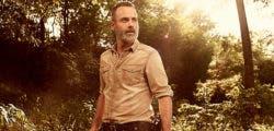 La historia de Rick Grimes en The Walking Dead continuará con una trilogía de películas