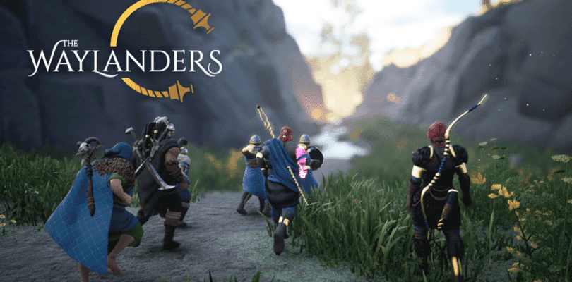 El RPG español The Waylanders supera con éxito su meta inicial en Kickstarter