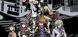 Un usuario compara The World Ends With You en sus diferentes versiones