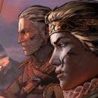 La exclusividad en GOG no ayudó a Thronebreaker: The Witcher Tales en su estreno