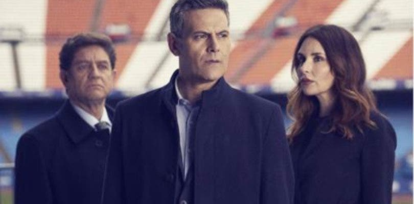 Todo por el Juego, un drama sobre el negocio deportivo, nuevo estreno de Movistar+