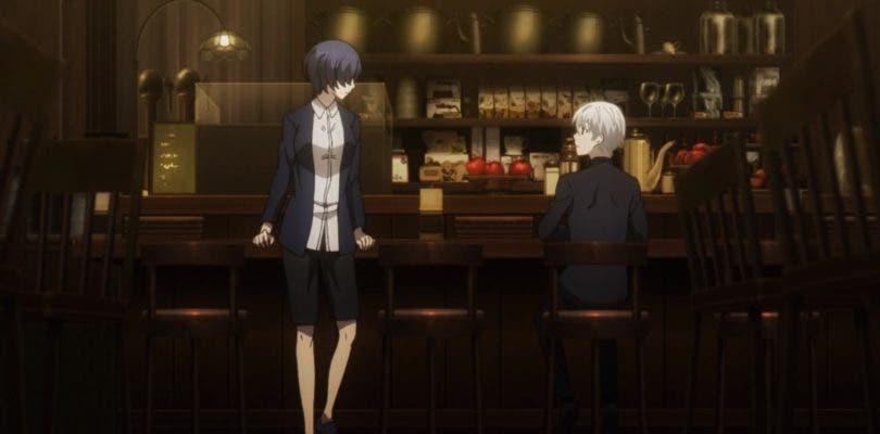 Crítica del episodio 19 de Tokyo Ghoul: Re: Amor y Sangre
