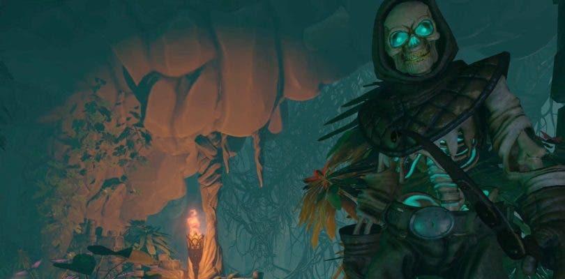 Underworld Ascendant se actualizará con un renovado sistema de guardado y más cambios