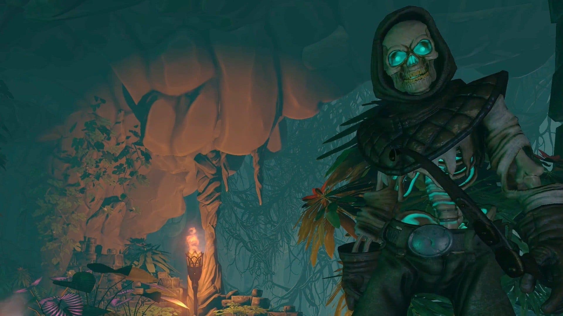 Imagen de Avance Underworld Ascendant