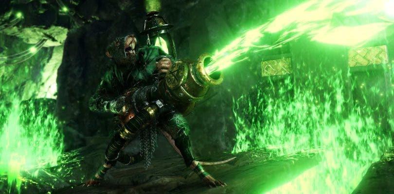 Warhammer: Vermintide 2 regresará a Ubersreik en su próximo DLC