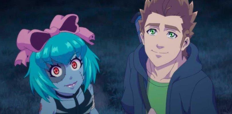 Virtual Hero regresa con la segunda parte de la primera temporada el 23 de noviembre