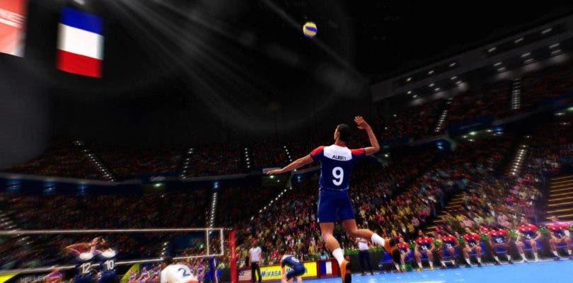 Spike Volleyball prepara su lanzamiento para 2019
