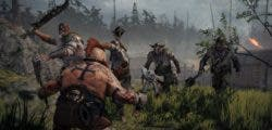 Warhammer: Vermintide 2 llegará en diciembre a PlayStation 4