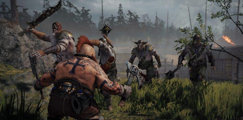 Imagen de Warhammer: Vermintide 2 llegará en diciembre a PlayStation 4