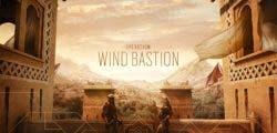Revelada nueva información de los operadores de Wind Bastion de Rainbow Six Siege