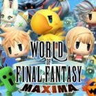 World of Final Fantasy Maxima llega hoy a Nintendo Switch, Xbox One y PC