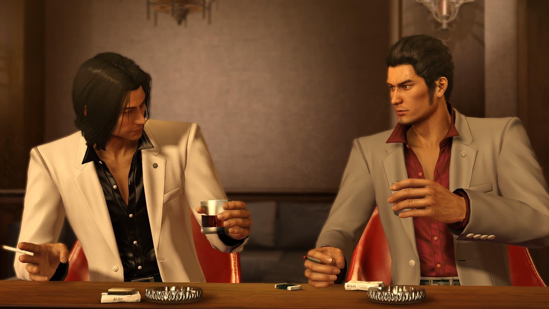 Imagen de Confirmado:  La saga Yakuza funcionará a 4K en Xbox One X