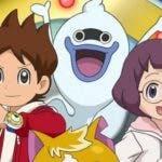 Ya está aquí el tráiler de lanzamiento de Yo-kai Watch 3 para 3DS
