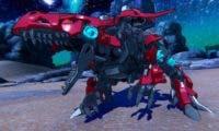 Zoids Wild: King of Blast ya cuenta con fecha de lanzamiento para Switch en Japón