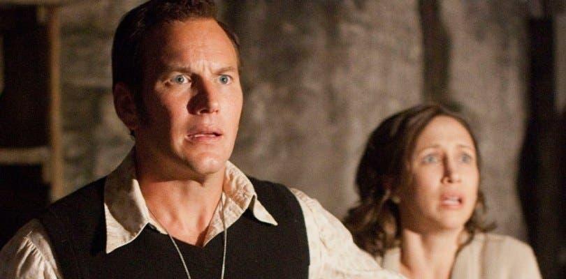 The Conjuring 3 será una película completamente distinta a las anteriores