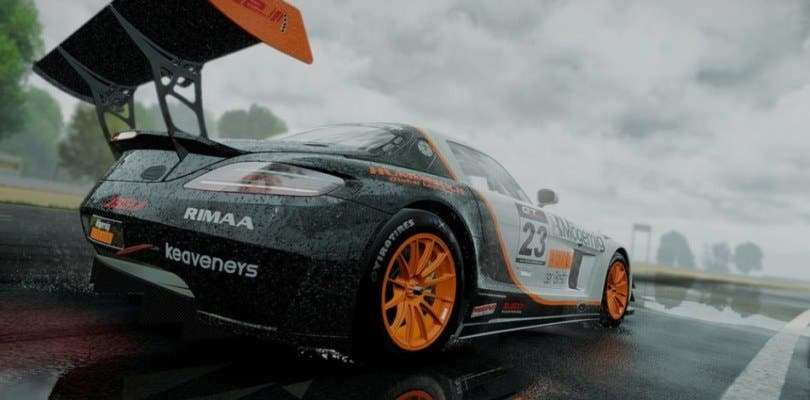 Project CARS 3 ya se encuentra en desarrollo por Slightly Mad
