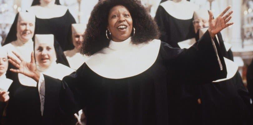 Las monjas volverán a cantar para Disney en Sister Act 3