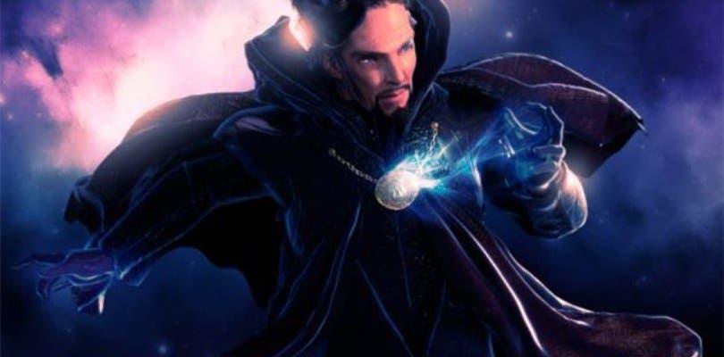 Marvel da forma a Doctor Strange 2: Director, fecha de rodaje, y fecha de estreno