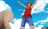 One Piece deslumbra con el primer póster y tráiler de su nueva película