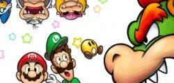 Nintendo nos muestra la historia de Mario & Luigi: Viaje al centro de Bowser + Las peripecias de Bowsy