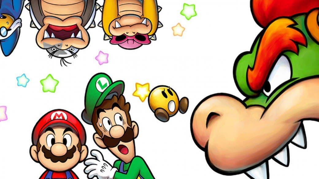 Imagen de Nintendo nos muestra la historia de Mario & Luigi: Viaje al centro de Bowser + Las peripecias de Bowsy