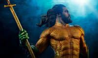 Sideshow Collectibles revela al completo una nueva pieza de Aquaman